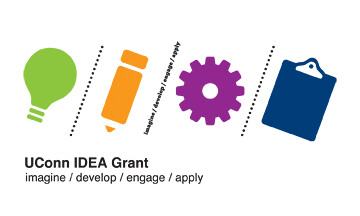 Idea Grant graphic