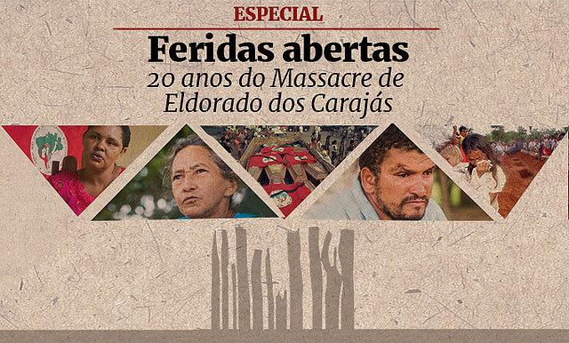 Confira o especial realizado pelo Brasil de Fato no ano passado sobre os 20 anos do episódio