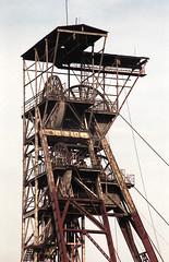 Wismut SDAG (Sowjetisch Deutsche Aktiengesellschaft 1954-1991)