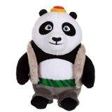 Kung Fu Panda - Peluche Bao