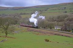 East Lancs Railway & Area