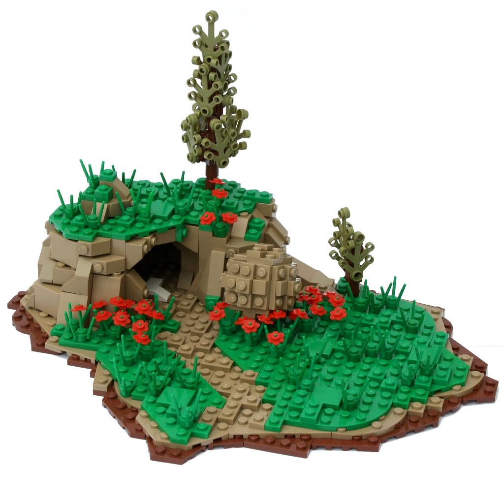 Image result for jesus easter lego