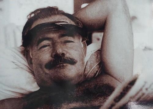 Finca Vigía dalla vita di Ernest Hemingway