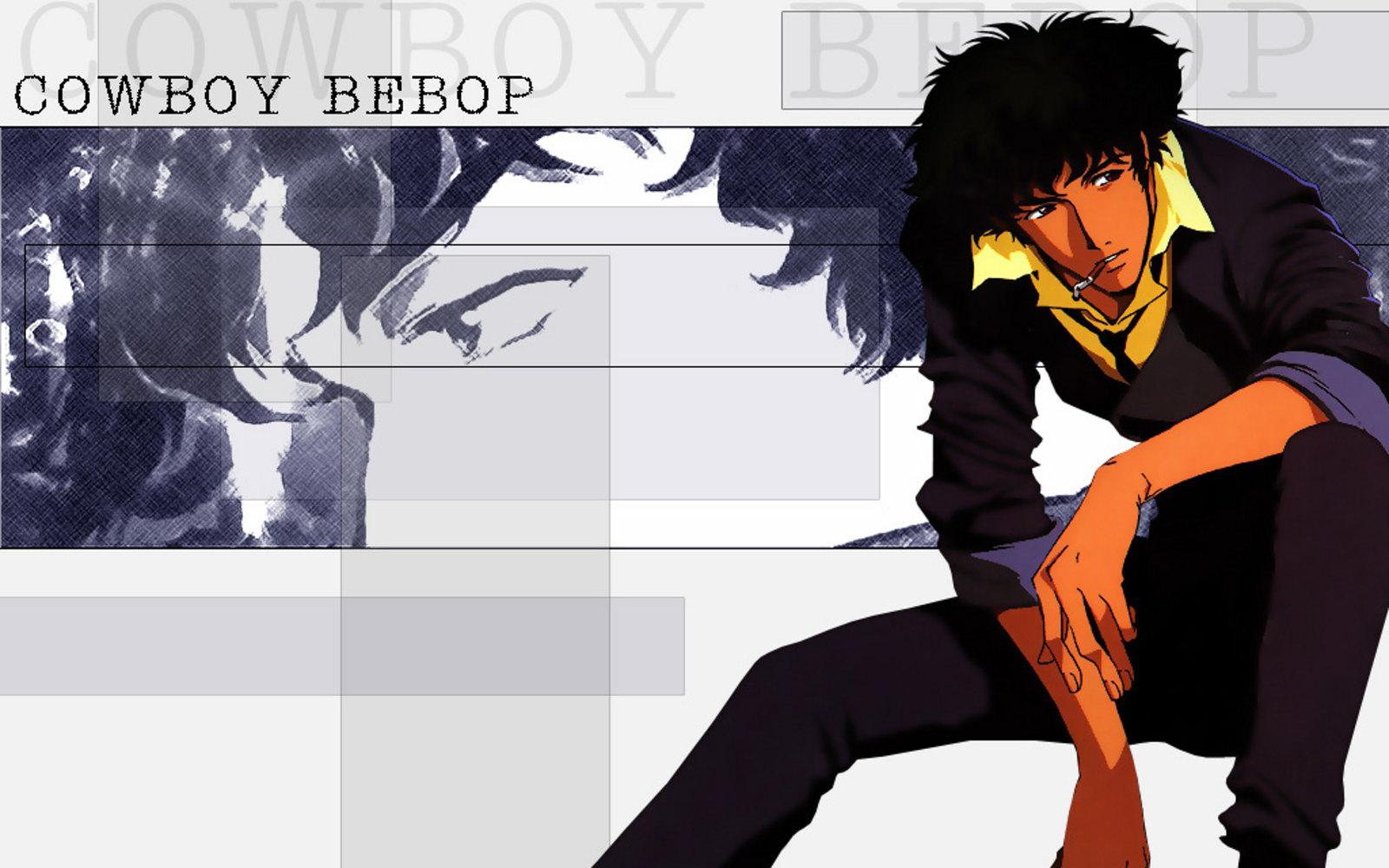 Cowboy Bebop (2)