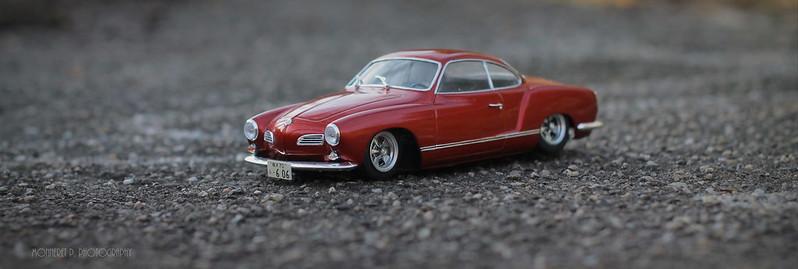 Volkswagen Karman ghia  - Page 3 26093760625_4490d26e6c_c