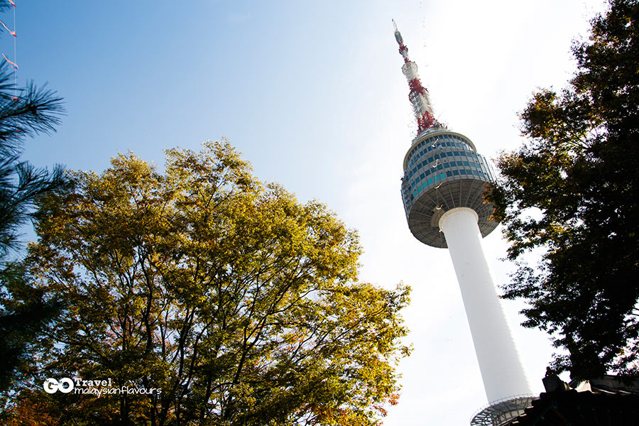 N Seoul Tower  2018 All You Need to Know Before You Go