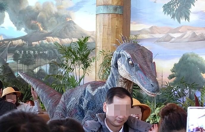 4 日本環球影城15周年 Re-boooorn 飛天翼龍 侏羅紀公園
