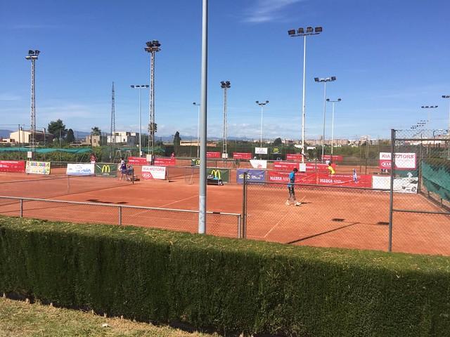 Marca Jovenes Promesas Castellón 2016
