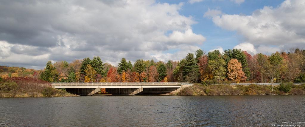 Lily Lake Pennsylvania Tripcarta