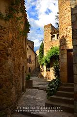 Pals (Girona, España)