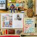 Things Organized Neatly Book by J Trav