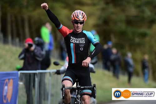 Motorpoint Spring Cup Series, Tour of the Reservoir day two, April 17 2016