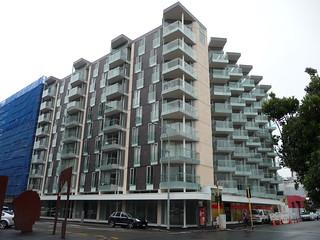 PROJ - Piermont Apartments