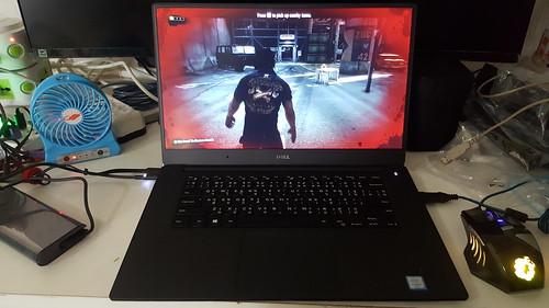 ลองเล่นเกม Dead Rising 3 บน Dell Precision 5510 ตัวนี้ดู