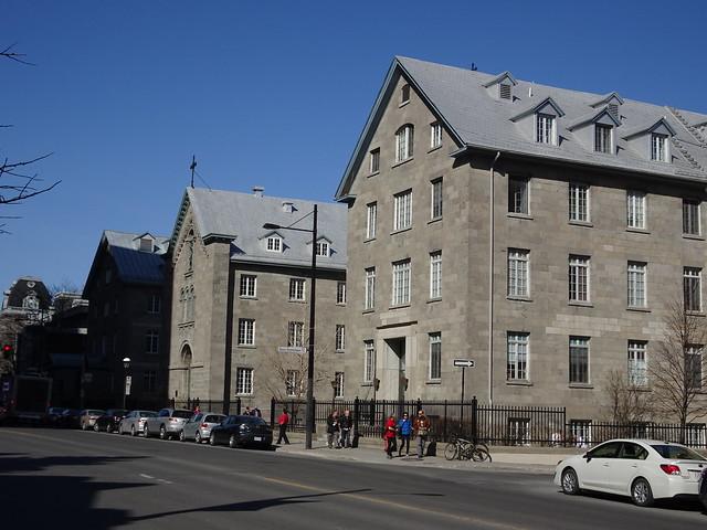 Former Religious Building