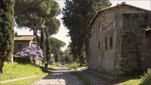 Via Appia Antica (Explore)