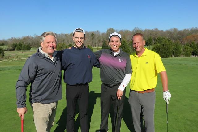 13th Annual Charity Golf Tournament Photos