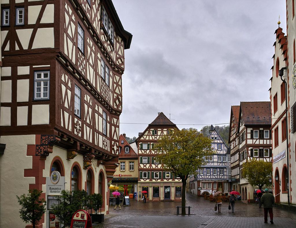 Rittersbach