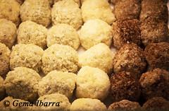 Assorted croquettes por Gema Ibarra