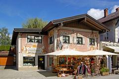 Oberammergau - Dorfstraße (10)
