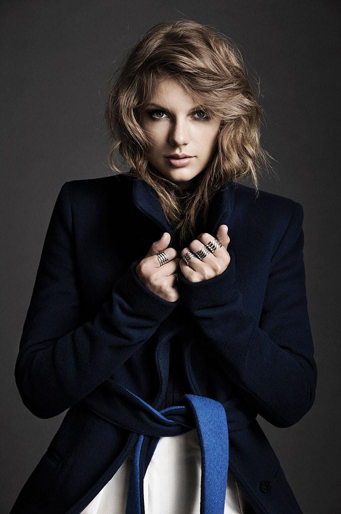 Тейлор Свифт — Фотосессия для «Fashion» 2014 – 8