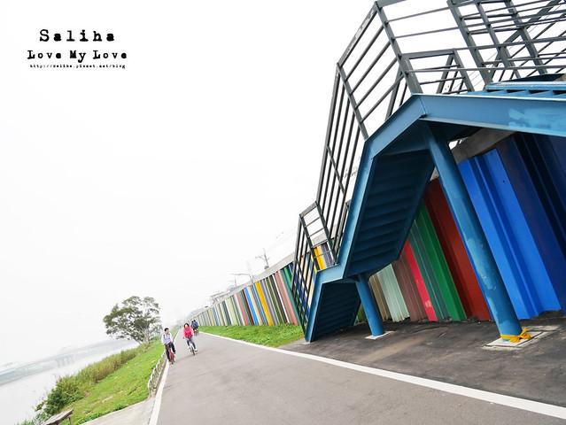社子島溼地水鳥自行車道 (21)
