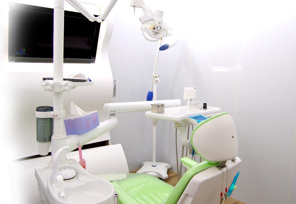 晶晶牙醫診所圖片2