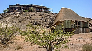 Doro !Nawas Camp, Damaraland