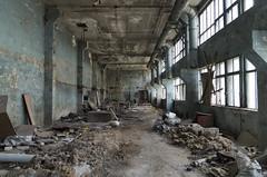 Bij. Daugavpils ķīmiskās šķiedras rūpnīcā, 01.05.2015.