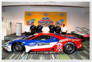 2016 WTSCC Chip Ganassi Racing - 02