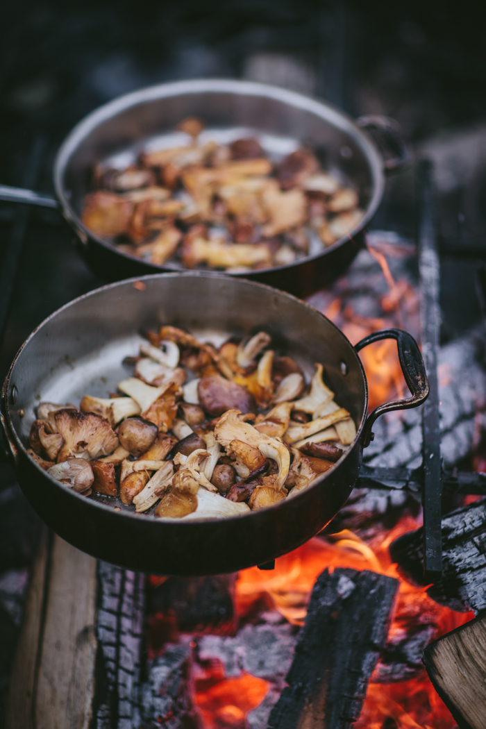 Winter Workshop + Supper by Eva Kosmas Flores | Adventures in Cooking