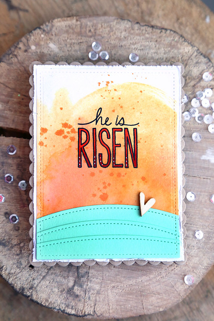 easter journaling {neat and tangled}