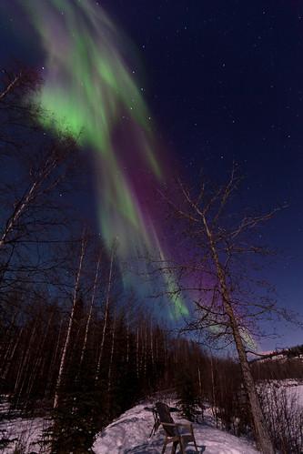 012016 - Stream of Aurora swings by Casiopia