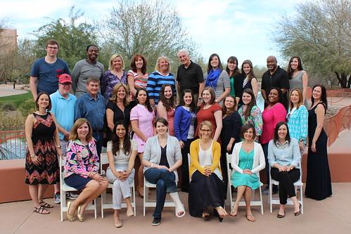 Colon Cancer Alliance Team