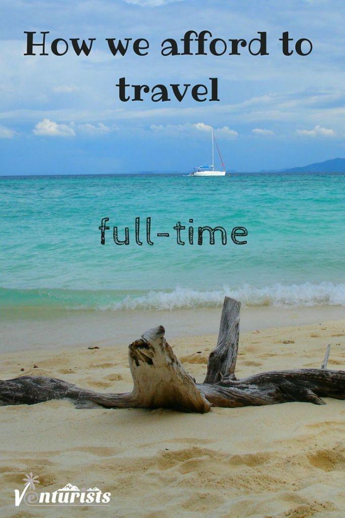 Travel Full-time