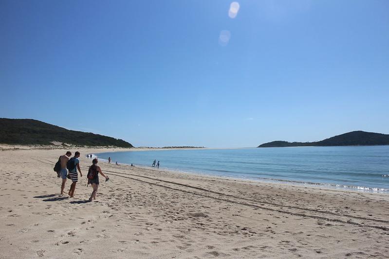 Fingal Bay