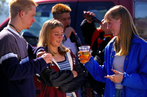6 Tips for teens on saying NO to drug abuse thumbnail