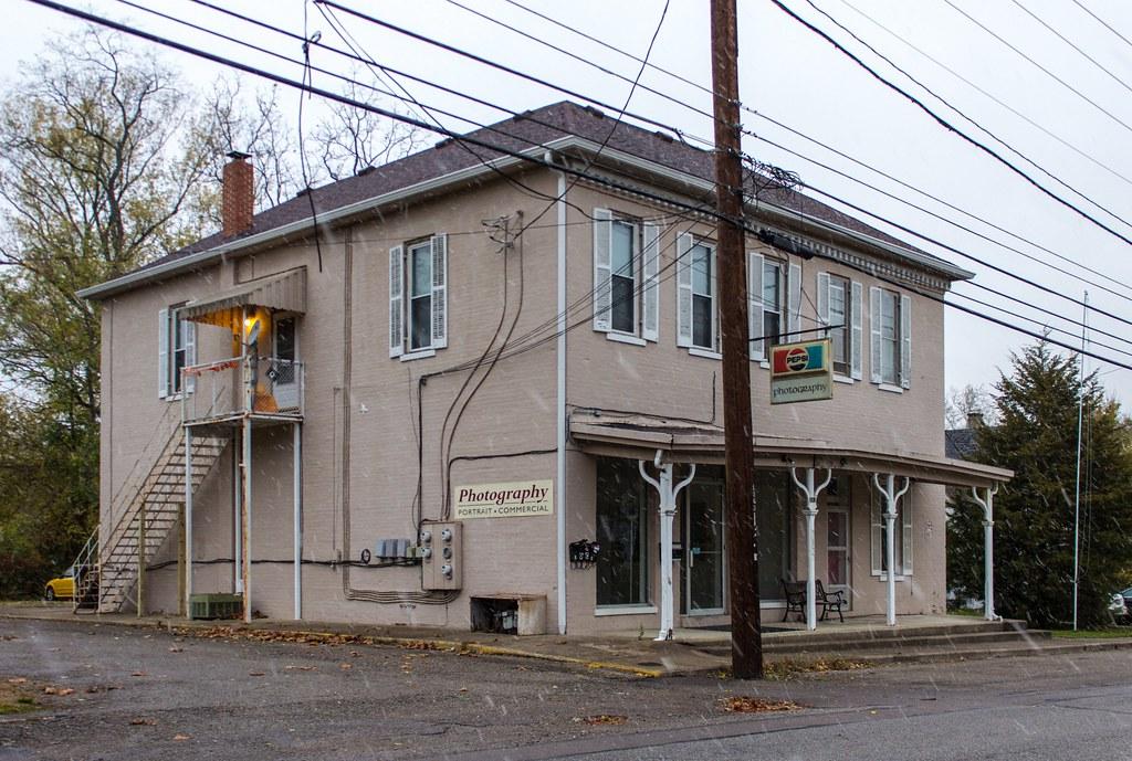 South Lebanon - Warren County  Ohio