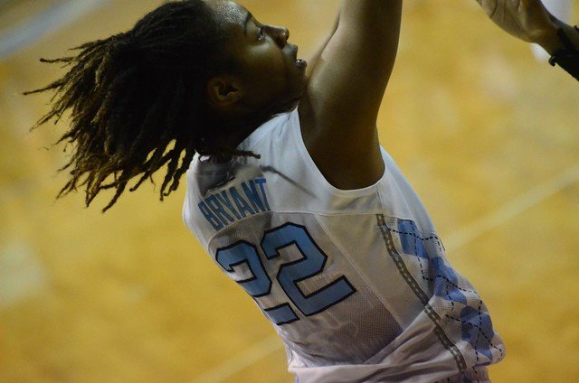 women's basketball: miami @ unc