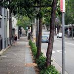 Cleveland Street hedging