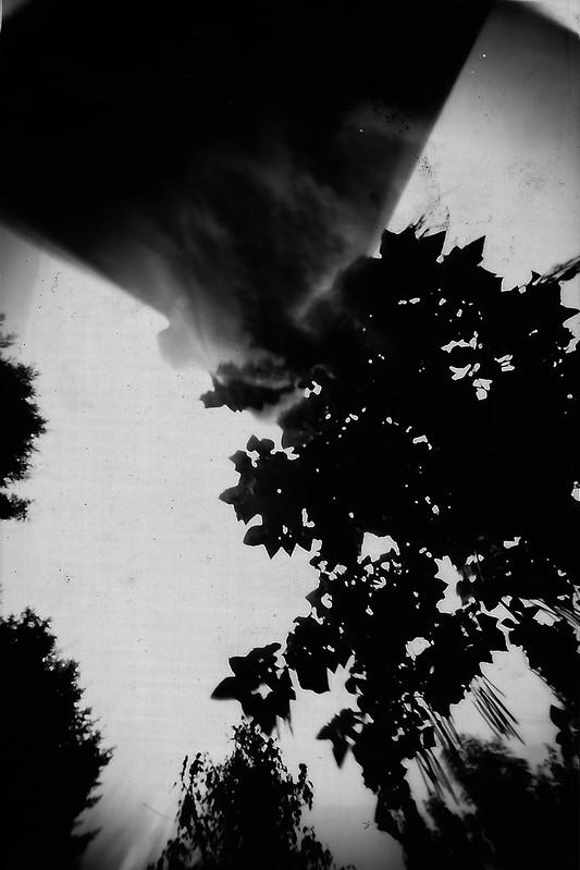 Estenopeica 11: Golpe de viento.