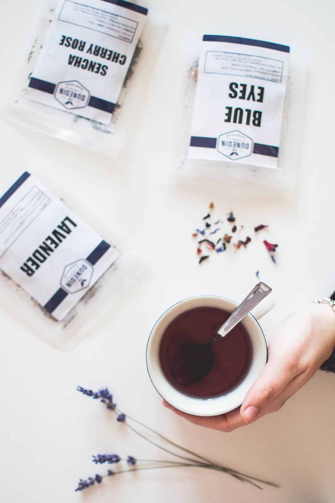 Take Five With: Dunedin Tea