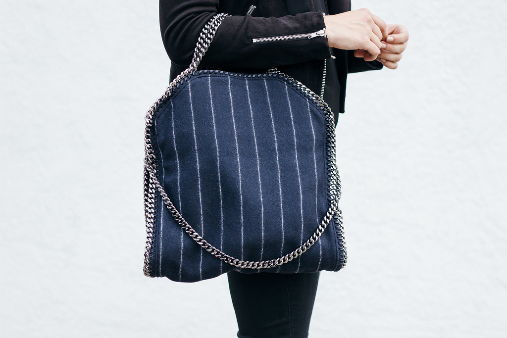 Stella McCartney bag via Trendlee