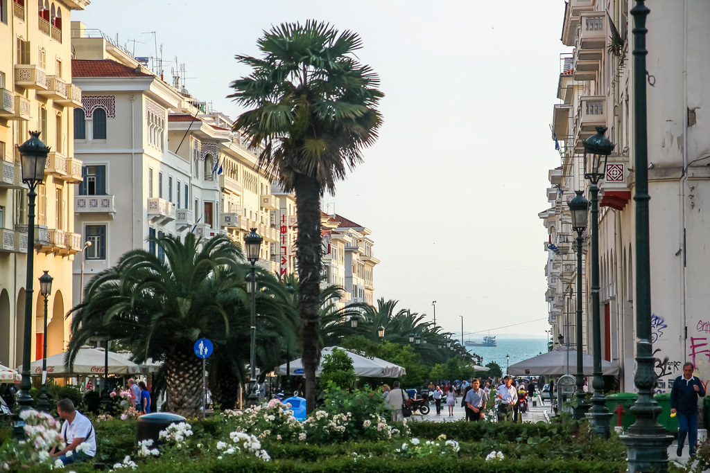 Greece – Thessaloniki [77]