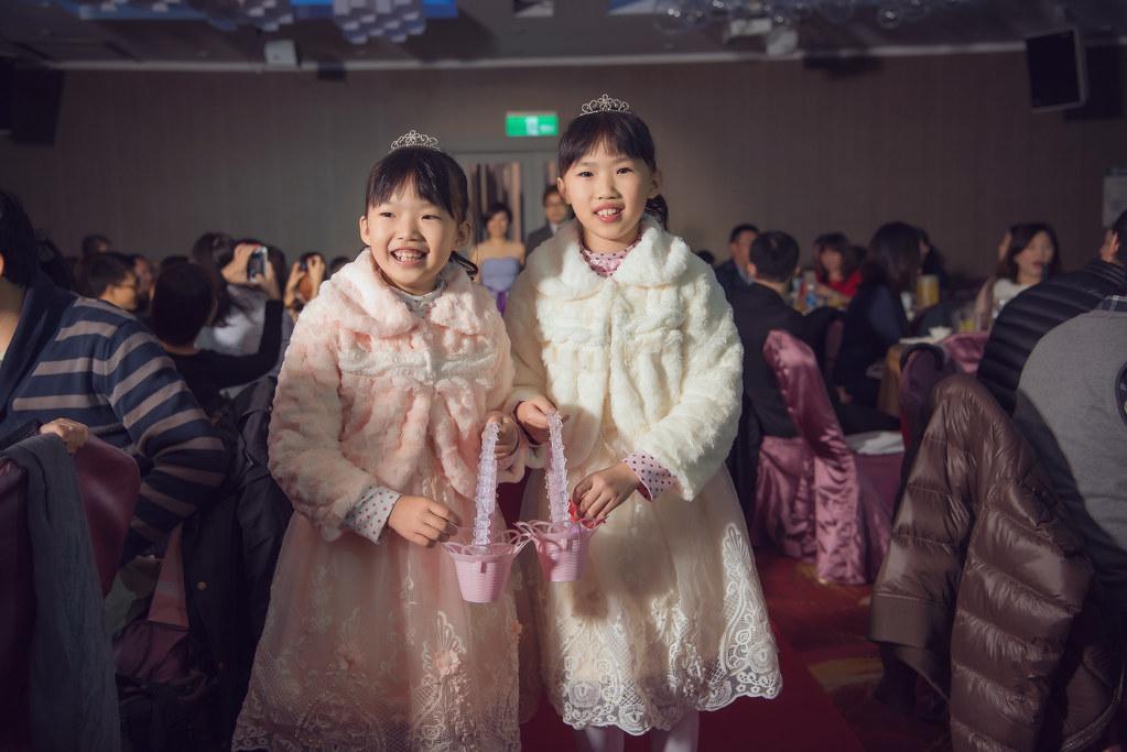 20151227新莊晶宴會館婚禮記錄 (491)
