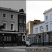 Canton Arms`South Lambeth Road`1961-2016 by roll the dice