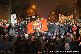 2016.02.17 Potsdam POGIDA Babelsberg Protest (47)