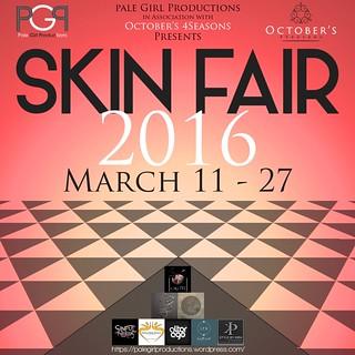 Skin Fair Poster 2016 FINAL SQUARE