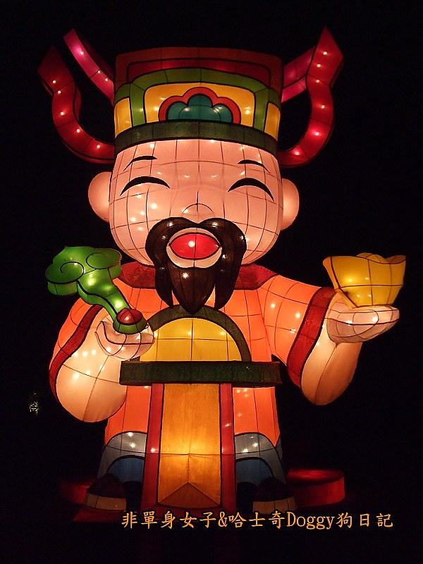 2013台北燈節在花博10