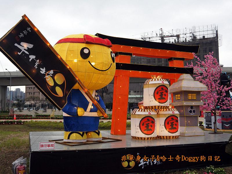2016桃園台灣燈會24